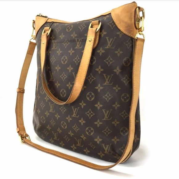 Louis Vuitton Handbags - Louis VuittonOdeon Crossbody GM Bag: priced2Sell‼️